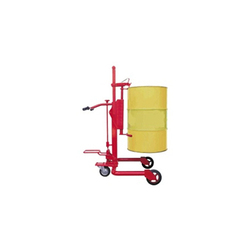 Hydraulic Trolley Tippler