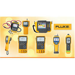 Fluke Electrical Instruments