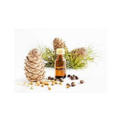 Cedarwood  Perfume Oil
