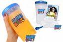 Kawachi Slushy Magic Easy Ice Drink Maker Drink Mixer