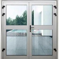 Aluminium Windows Glass