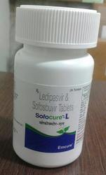 Sofocure L Tablets