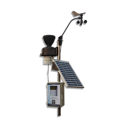 Weather Monitoring Station, for Outdoor