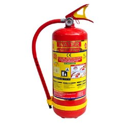 9 Ltr Water Type DCP Fire Extinguisher