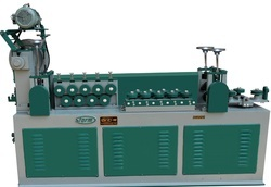 Square Wire Straightening Machine