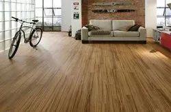 PVC Plank Flooring, Packaging Type: Box