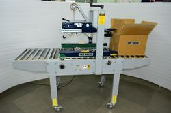 Case Sealer Side Drive