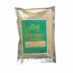Sparsh 100gm Methi Powder, Packaging Size: 100g