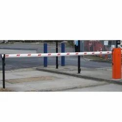 Mild Steel Automatic Boom Barriers