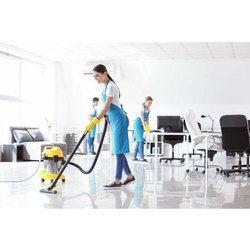 Office Cleaning Service, in Local
