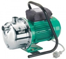 Wj Wilo Jet Pump