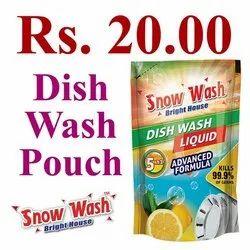 Dishwash Gel