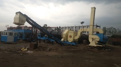 Apollo Stationary Asphalt Plant