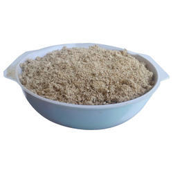 Hsdl Fresh Freeze Dried Ginger Powder, Dry Place, Packaging Size: 1kg Also Available in 5kg