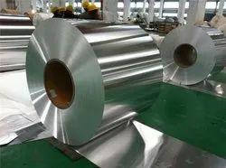 Aluminum PP Cap Coil