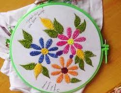 Hand Embroidery Design At Rs 250 Piece Embroidery Designs Id