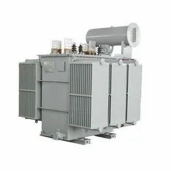 1 MVA Power Distribution Transformers