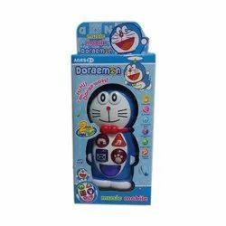 Plastic Doraemon Toy, Doreamon