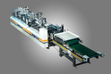 Folding and Pasting Machines