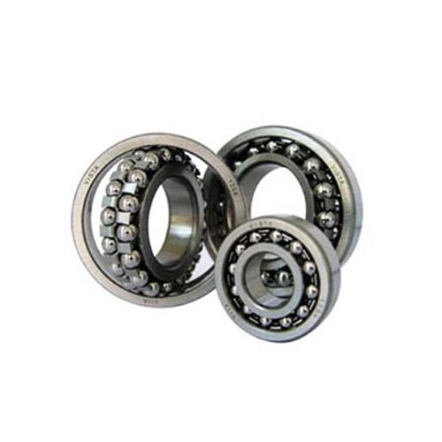 Chrome Steel Single,Double Row Ball Bearing, for Industrial