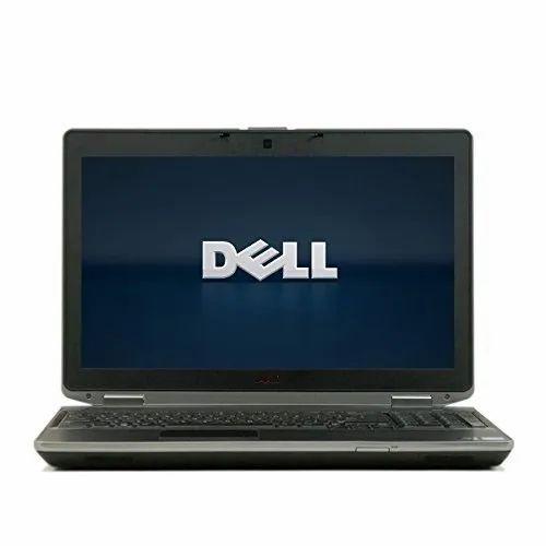 Dell Latitude E6520 I5 Processor