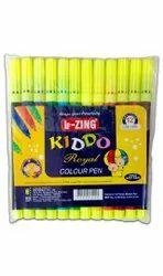 Lezing Kiddo Royal Sketch Pen