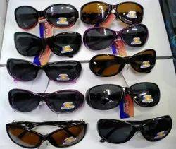 Mix Regular ladies polarized sunglasses