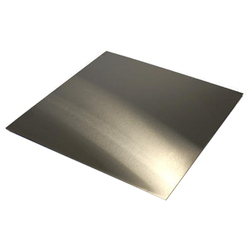 430 Stainless Steel Plate