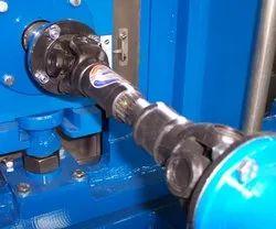 Industrial Propeller Shafts