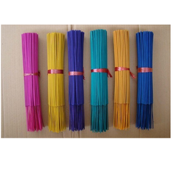 Color Incense