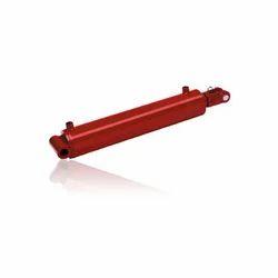 Cast Iron Hydraulic Cylinder Repair Service
