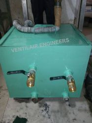 Oil and Grease Separation Units