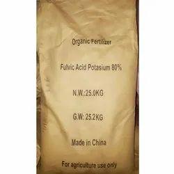 Fulvic Acid  Mix Organic Granuals