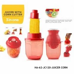 Juicer Corn-HA-62