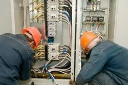 Industrial Electrical Installation Services