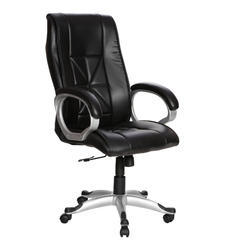 Executive Black Chair (Menique HB)