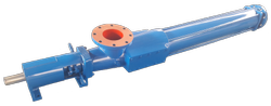 Progressive Cavity Pumps By UT Pumps
