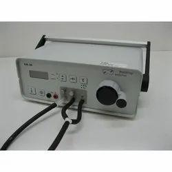 Low Pressure Calibrator