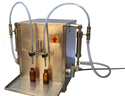 Syrup Bottle Filling Machine for Pharmaceutical Industry