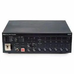 Bosch VOICE ALARM CONTROLLER