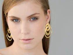 Earrings for Women Geometric Statement Jewelry
