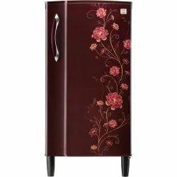 Godrej Art Wine Single Door Refrigerator