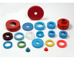 Nylon Components for Textile