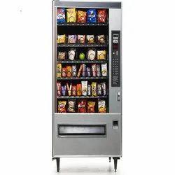 5G-VLE-8C Vending Machine