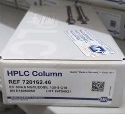 HPLC Column Silica