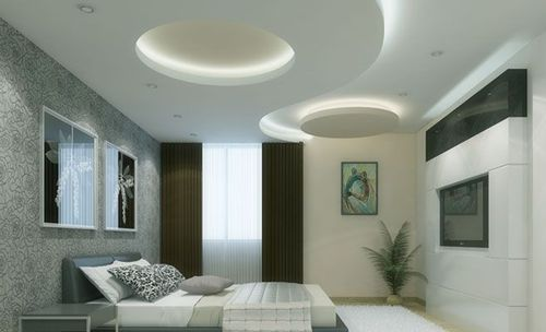False Ceiling Designs For Living Room In Korattur Chennai Chakra