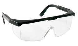 SWARA Transparent Safety Goggles