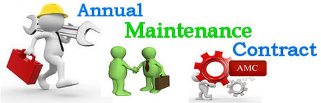 Annual Maintenance Contract - Mechanical