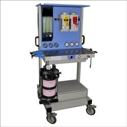 Jupiter Anesthesia Machine