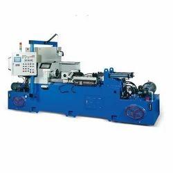 Horizontal Friction Welding Machine